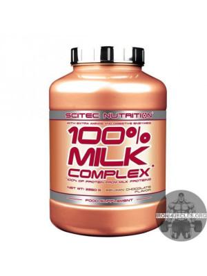 100% Milk Complex (2.35 кг)