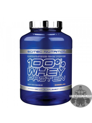 100% Whey Protein (2.35 кг)