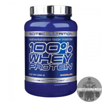 100% Whey Protein (920 г)
