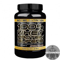 100% Whey Protein Superb (900 г)