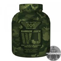 Warrior Juice (2.1 кг)