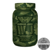 Warrior Juice (900 г)
