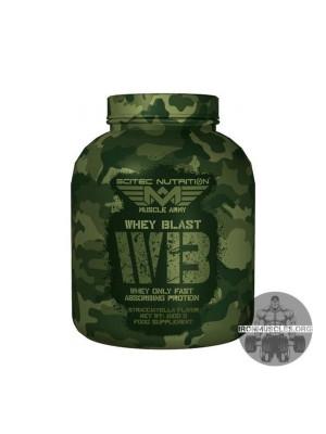Whey Blast (2.1 кг)
