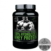 100% Hydrolyzed Whey Protein (910 г)