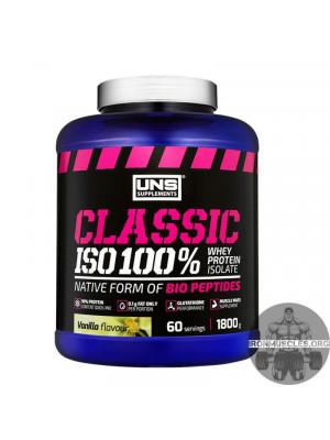 CLASSIC ISO 100%