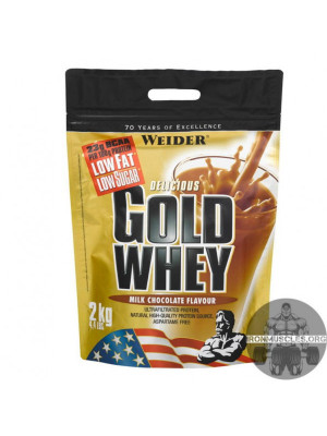 Gold Whey (2 кг)