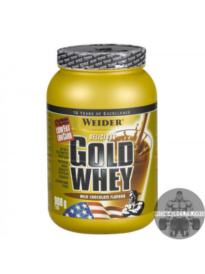 Gold Whey (908 г)