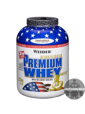Premium Whey Protein (2.3 кг)