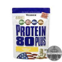 Protein 80 Plus (500 г)