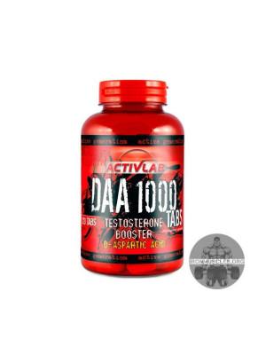 DAA 1000 Tabs