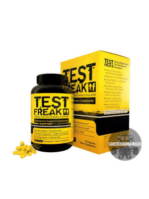 Test Freak (120 капсул)