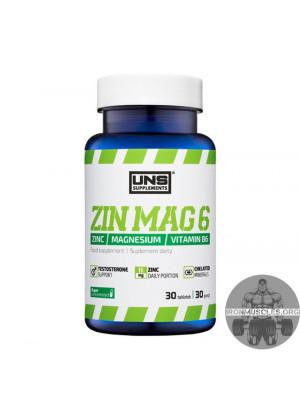 ZINMAG6 (30 таблеток)