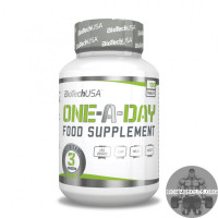 One-A-Day