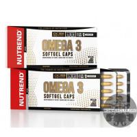 Omega 3 Softgel Caps