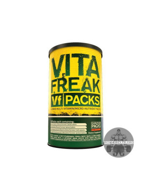 Vita Freak Packs