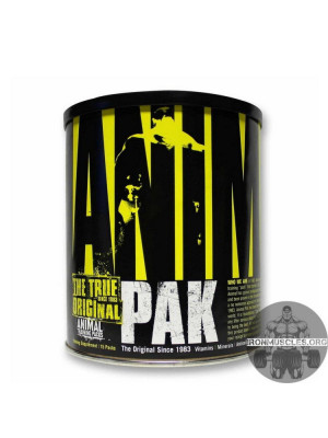 Animal Pak (15 порций)