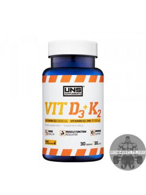 D3 K2 MK7