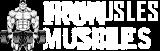Интернет-магазин спортивного питания IronMuscles.org