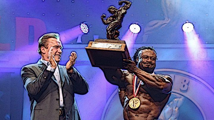 Arnold Classic USA 2019: результати