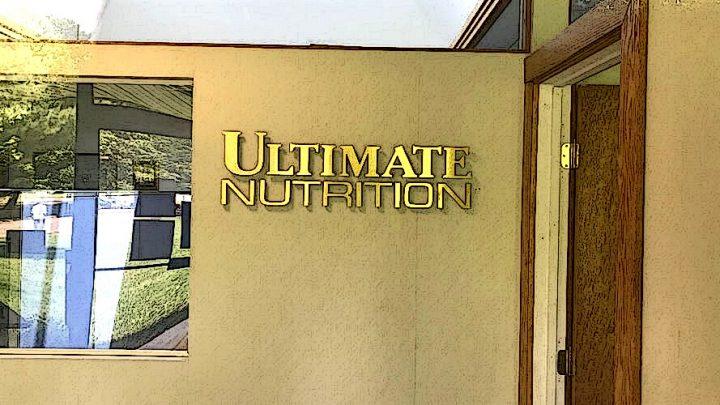 Компанія Ultimate Nutrition закривається і звільняє працівників