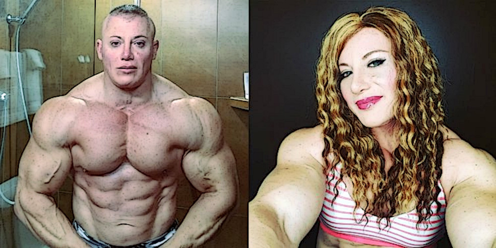 Філ Хіт і Майк Рашид виступили на підтримку трансгендера Джейн Крок