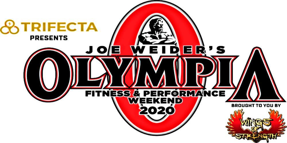 American Media продала Містер Олімпія