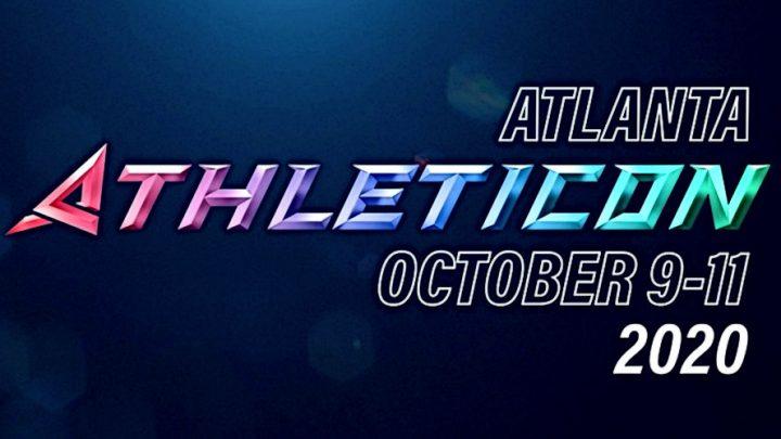 Athleticon може бути перенесений на 2021 рік