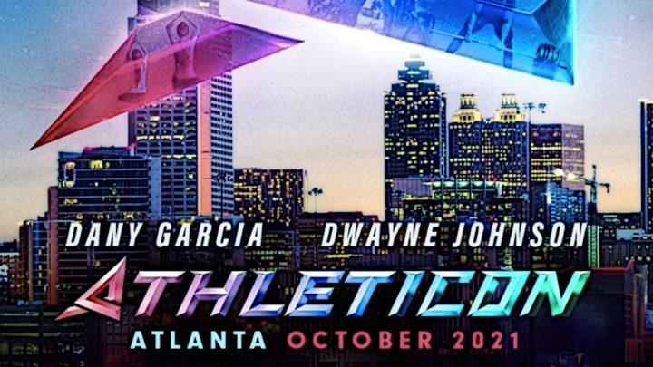 Athleticon офіційно перенесено на 2021 рік
