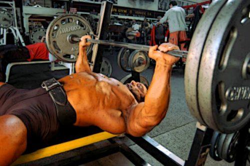 Базові вправи повинні бути основою тренувань