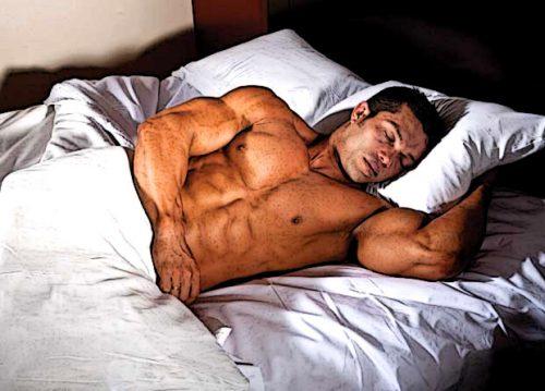 Дневной сон — отличный способ ускорить восстановление организма