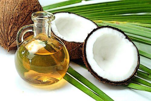 Кокосове масло — лучший источник среднецепочечных триглицеридов