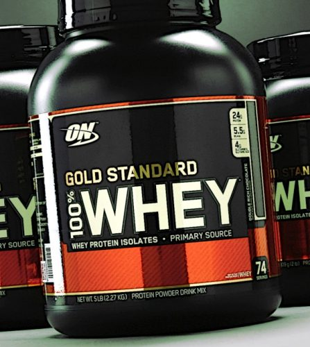 Сироватковий білок найкраще приймати після тренування