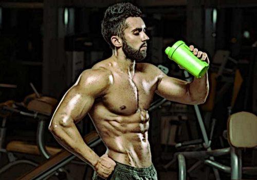 BCAA ефективно захищають м'язи від руйнування