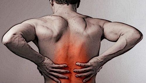 Магній допомагає боротися зі спазмами м'язів