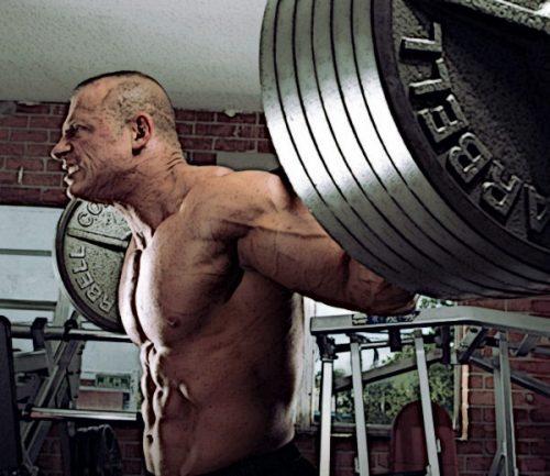 Тренування на силу призводять до концентричної гіпертрофії серця