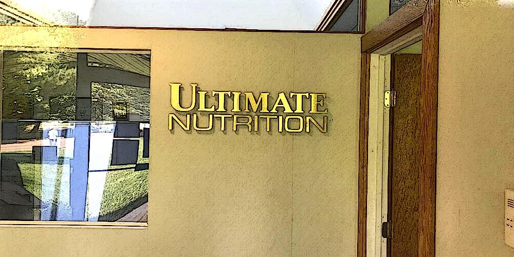 Компания Ultimate Nutrition закрывается и увольняет работников