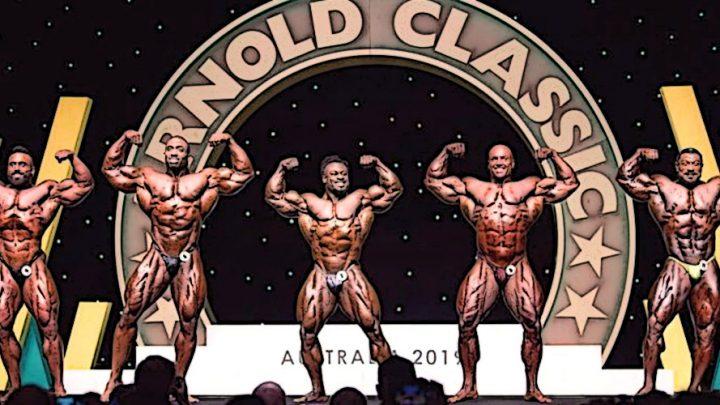 Arnold Classic Australia 2020: оглашен список приглашенных спортсменов