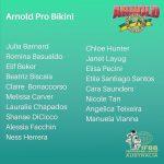 Arnold Pro Bikini