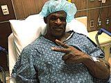 Ронни Колеман госпитализирован и готовится к операции