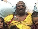 Ронни Колеману сделали операцию на бедре