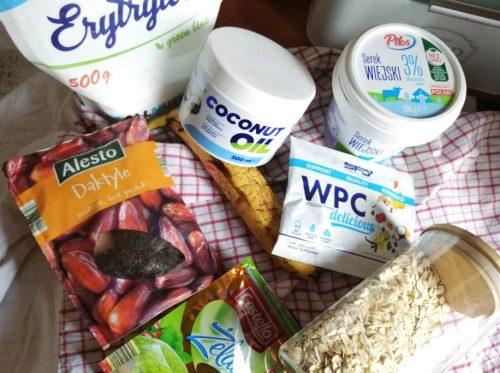 Творожный пирог без сахара: необходимые ингредиенты