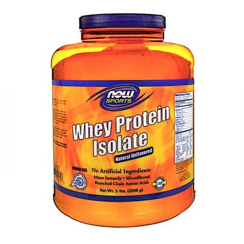 Ізолят сироваткового протеїну