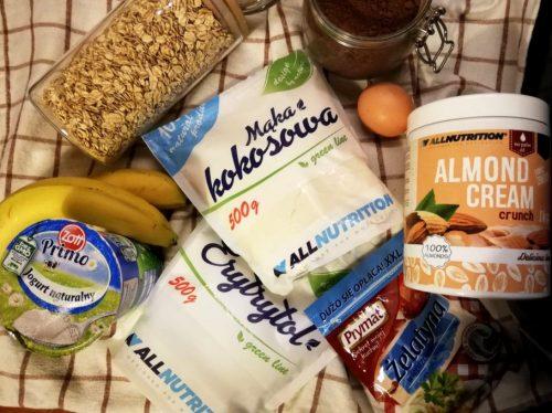 Мигдально-йогуртовий торт: необхідні інгредієнти