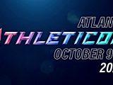 Athleticon может быть перенесен на 2021 год