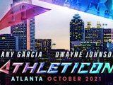 Athleticon официально перенесен на 2021 год