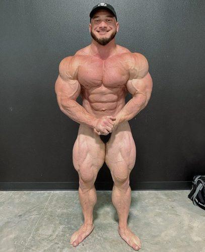 Хантер Лабрада перед Tampa Pro 2020