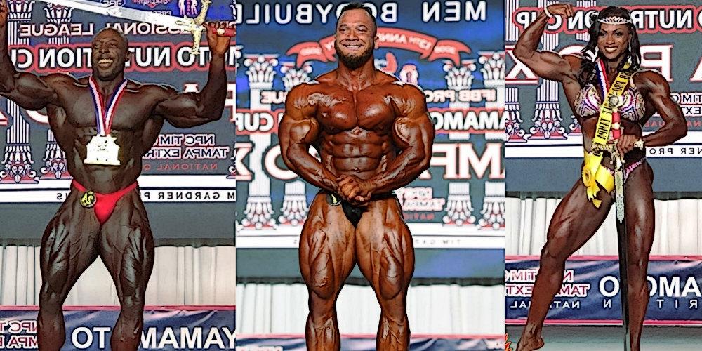 Результаты Tampa Pro 2020: Хантер Лабрада одержал победу в открытой категории