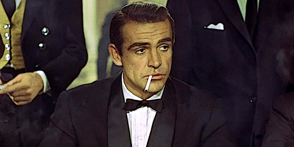Умер Шон Коннери, популярный актер и бронзовый призер Мистер Вселенная 1953