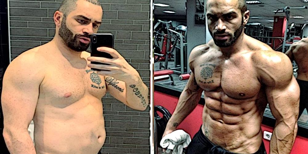 Лазар Ангелов рассказал об употреблении стероидов
