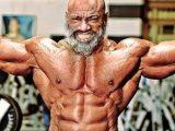 Декстер Джексон похудел на 20 килограмм после завершения соревновательной карьеры